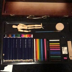 royal langnickel art kit